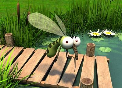 Картинки по запросу Для чего нужны комары