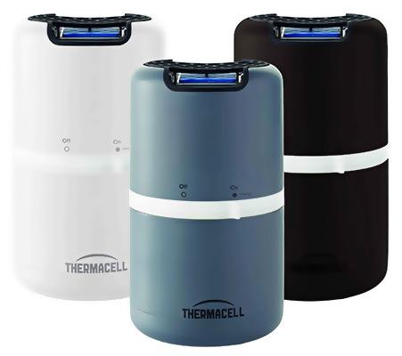 Портативный прибор против комаров Thermacell Halo Repeller