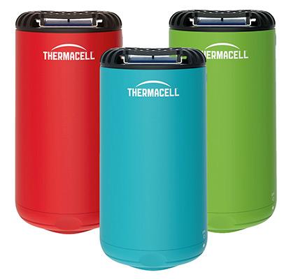 Мобильные отпугиватели комаров Thermacell Patio Shield